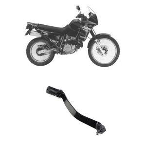 Pedal-Cambio-Retratil-Preto-Cometa-NX-350-Sahara-1990-1999