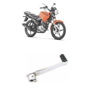 Pedal-Cambio-Cromado-Cometa-Yamaha-Factor-YBR-125-2008-2016