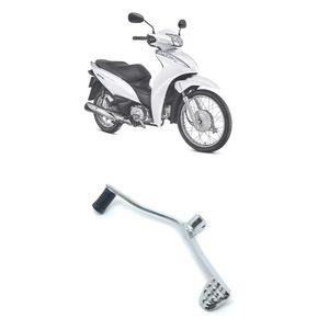 Pedal-Cambio-Cromado-Emborrachado-Cometa-Honda-Biz-100-110