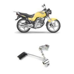 Pedal-de-Cambio-Cromado-Cometa-Suzuki-YES-125-ES-2011-2016