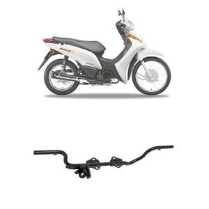 Pedal-Apoio-Estribo-Central-Dianteiro-Cometa-Honda-Biz-100