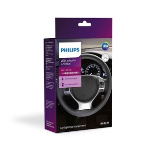 Adaptador-LED-CANbus-Canceller-Philips-HB3-HB4-HIR2-18956C2