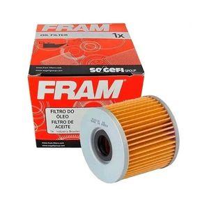 Filtro-de-oleo-Fram-CH6000-Suzuki-GS-500-2002-2010
