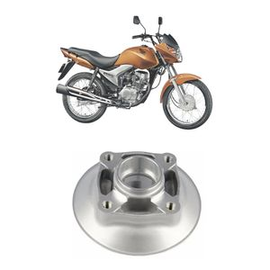 Flange-Coroa-Eixo-Traseiro-Cobreq-Honda-CG-150-Titan-2004-09
