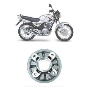 Flange-Coroa-Eixo-Traseiro-Cobreq-Yamaha-YBR-125-E-2000-2008