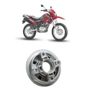Flange-Coroa-Eixo-Traseiro-Cobreq-Honda-NXR-125-150-160