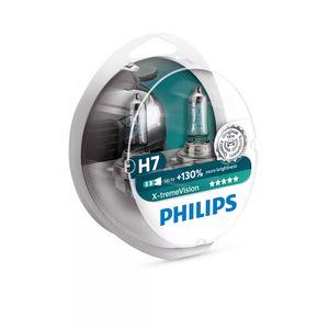 Par-Lampada-H7-Philips-X-tremeVision-12972XV-S2