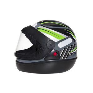 Capacete-Taurus-10019724-SanMarino-Diablo-Grafit-Verde-Tam60