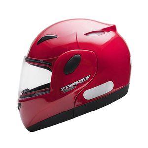 Capacete-Taurus-Zarref-Classic-V4-Vermelho-Tamanho-58