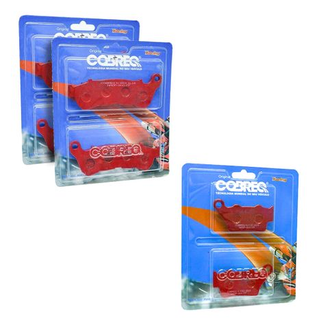 PASTILHA-HORNET-600-2008-C-ABS