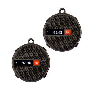 Kit-2-Caixa-de-Som-Portatil-Bluetooth-JBL-Wind-2-Moto-Bike