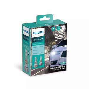 Par-Lampada-HB3-HB4-LED-Ultinon-Pro5000-Philips-6000k-12V