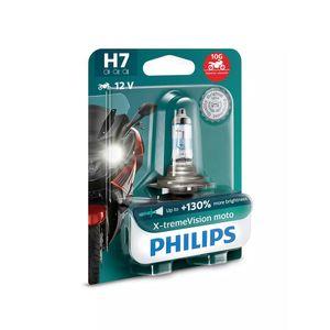 Lampada-Halogena-Farol-H7-X-treme-Vision-Moto-Philips-12V