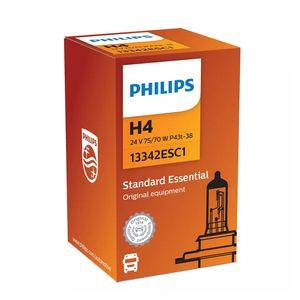 Lampada-Halogena-Farol-H4-24v-Standard-Essential-Philips