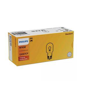 Lampada-Halogena-Sinalizacao-W16W-Philips-Blue-Vision-12V