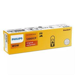 Lampada-Halogena-Sinalizacao-W5W-Standard-Philips-12V