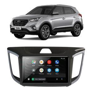 Multimidia-Pioneer-DMH-ZS9380TVH-Hyundai-Creta-TV-GPS-WIFI